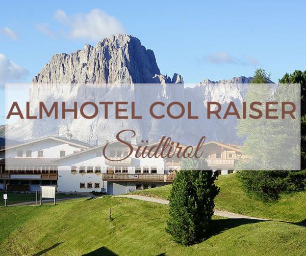 Almhotel Col Raiser
