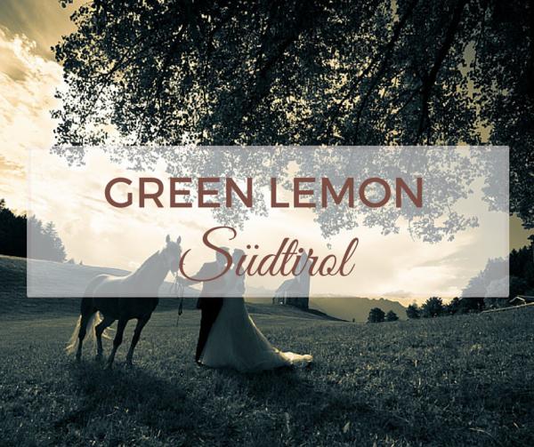 Green Lemon Photography