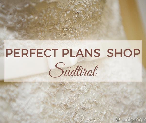Perfect Plans Wedding Shop