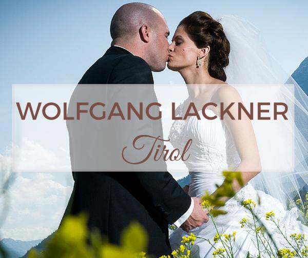 Wolfgang Lackner – Fotograf