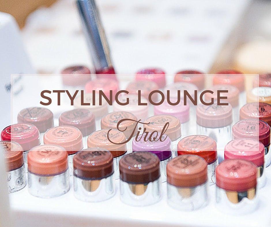 Styling Lounge – Sabine Fröhlich