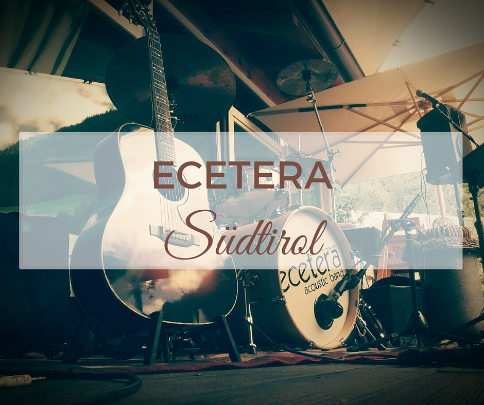 Ecetera Acoustic Band
