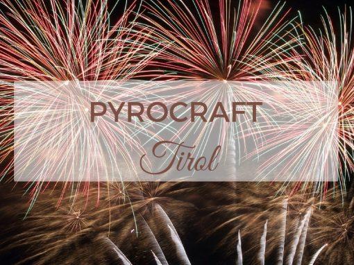 Pyrocraft