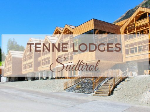 Tenne Lodges – Location / Heiraten in Südtirol / Hotel