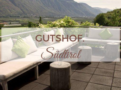 G-Lounge – Location / Heiraten in Südtirol / Golfplatz Lana
