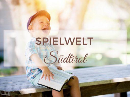 Spielwelt – Kinderbetreuung auf Hochzeiten Südtirol