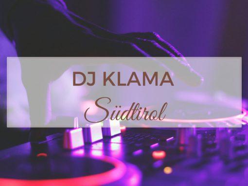 DJ Klama